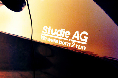 Studie_sticker